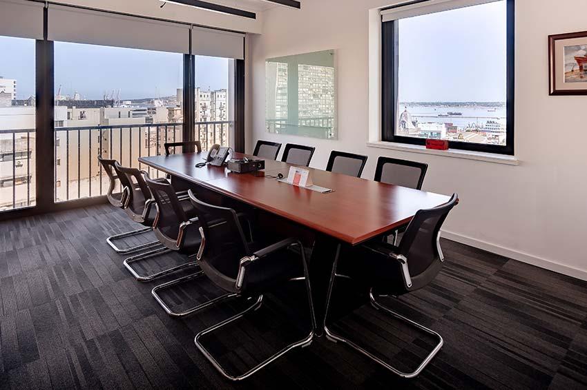mesas de cowork